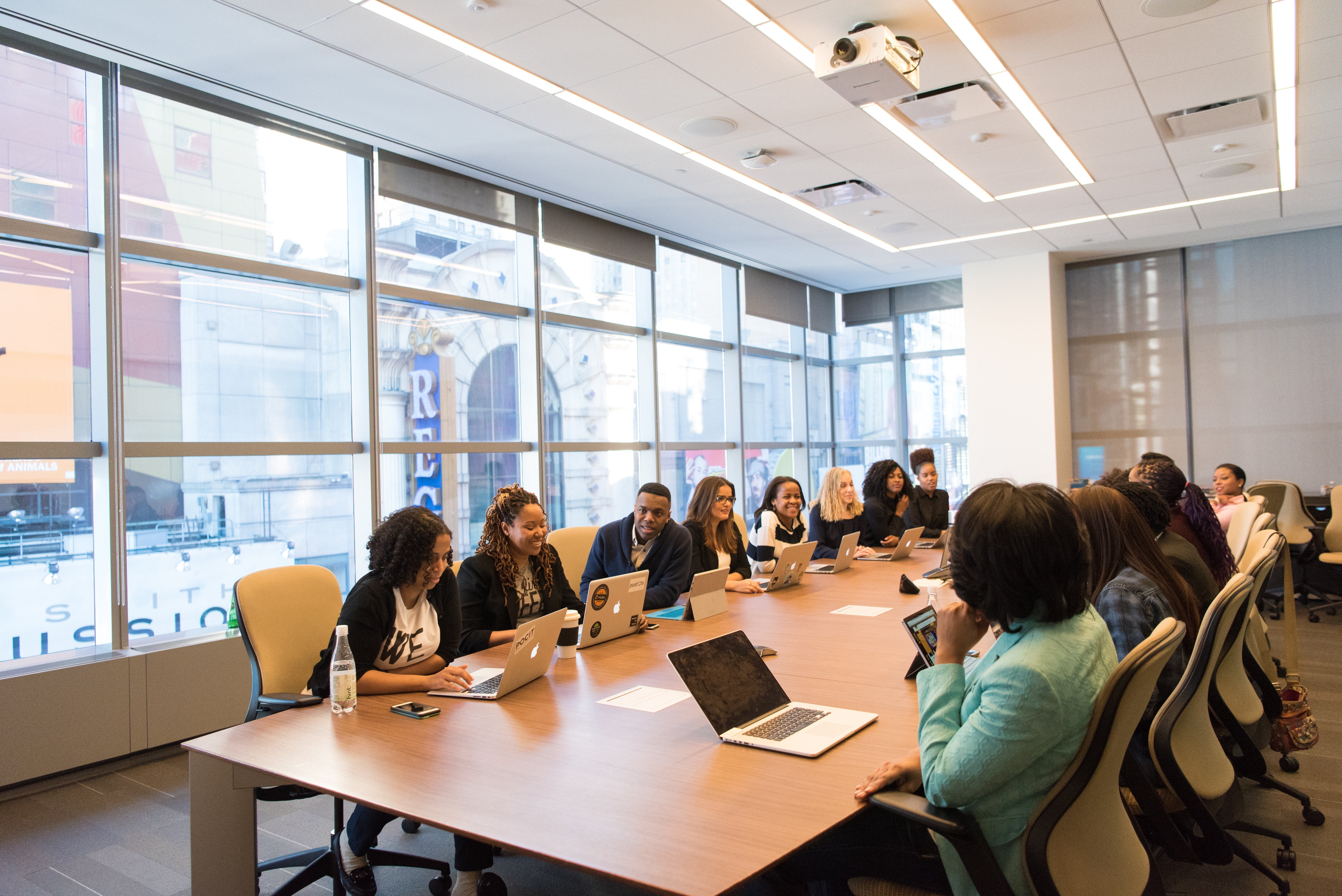 How Employers Can Support Women in the Workplace