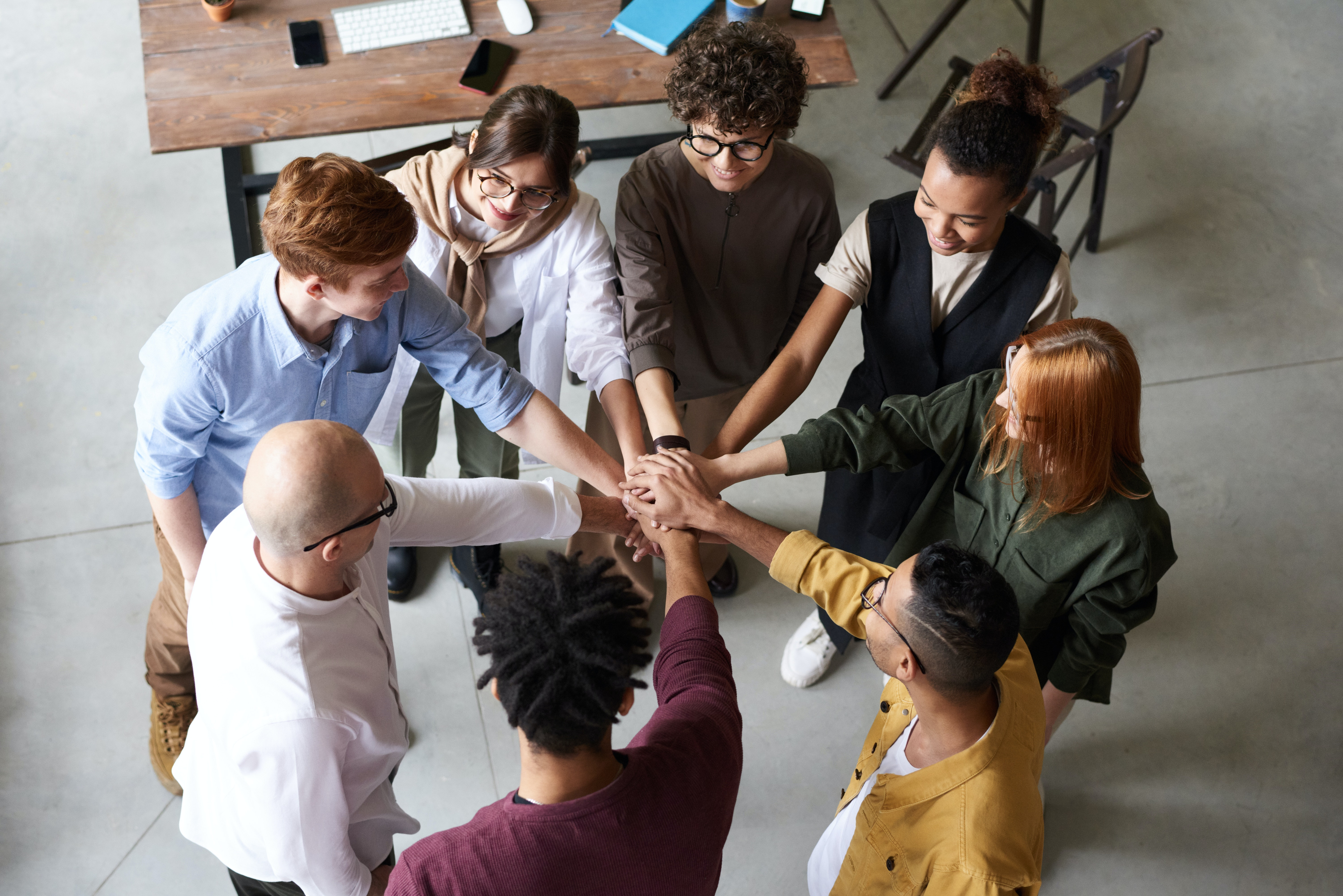 Building a Culture of Diversity, Equity, and Inclusion at Work